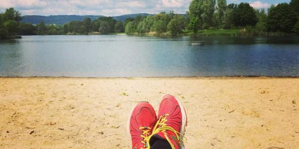 Projekt Halbmarathon