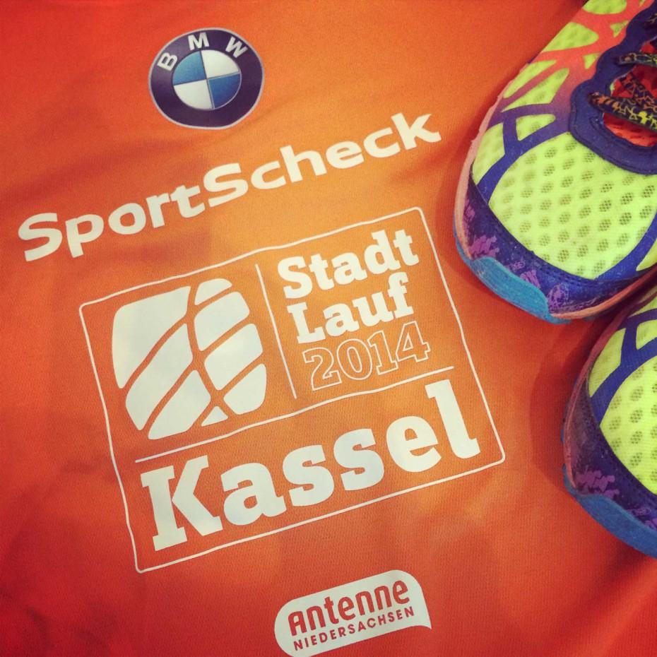 SportScheck Nachtlauf 2014