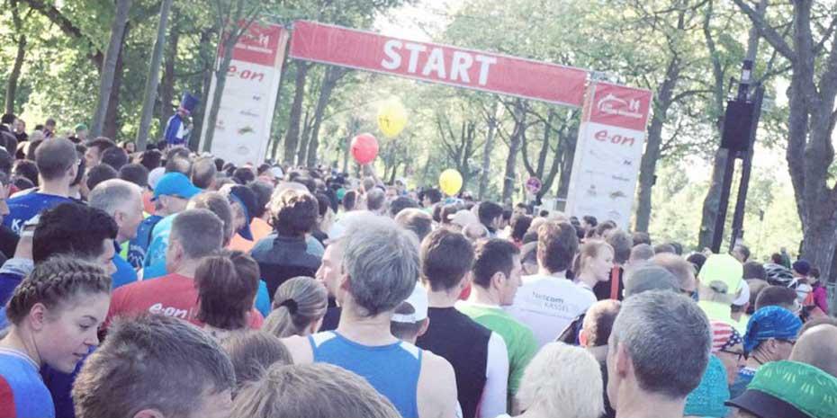 E.ON Kassel Marathon