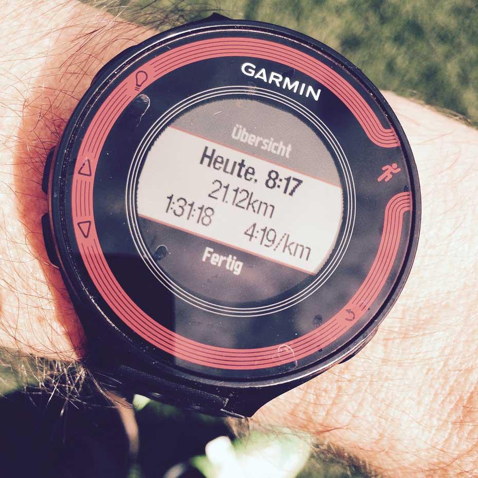 Kassel Marathon 2015