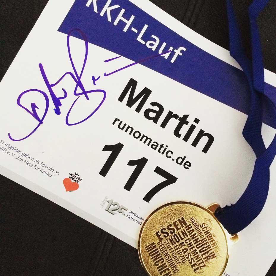 KKH-Lauf 2015 Kassel
