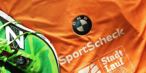 SportScheck Nachtlauf Kassel 2015