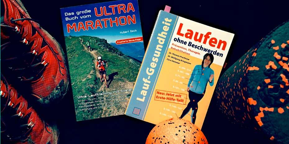 Bücher Ultramarathon