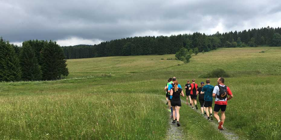Laufblogger Camp 2016
