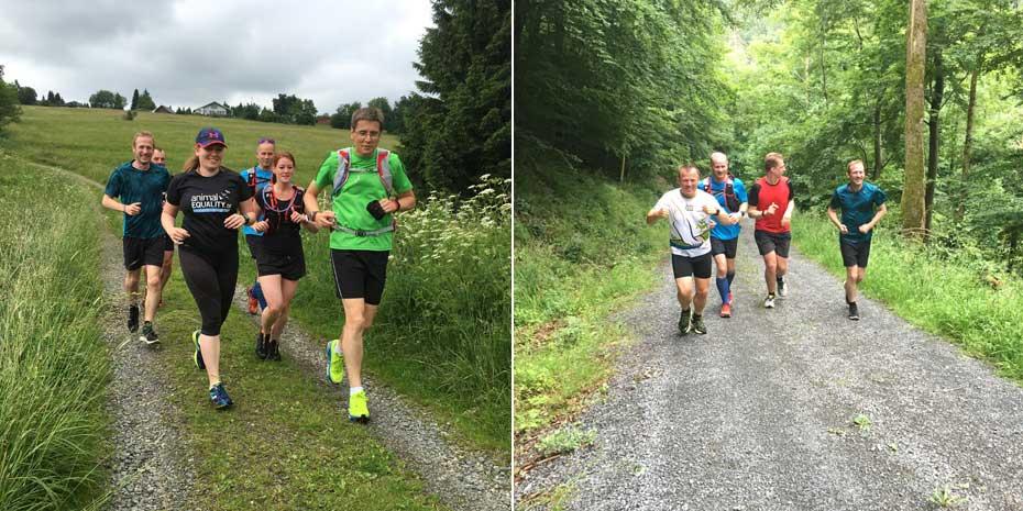 Laufblogger Camp 2016