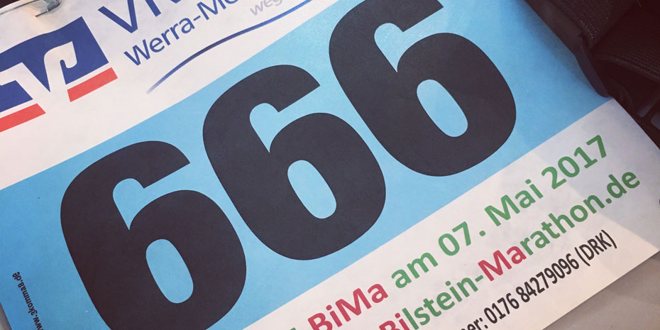 BiMa 2017 - Startnummer 666