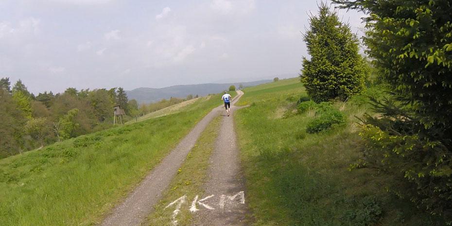 BiMa 2017 - noch 1km