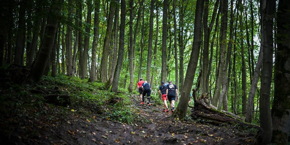Salomon Trail Running Workshop