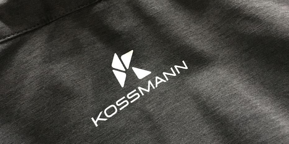 KOSSMANN 2.5 Plus Jacke
