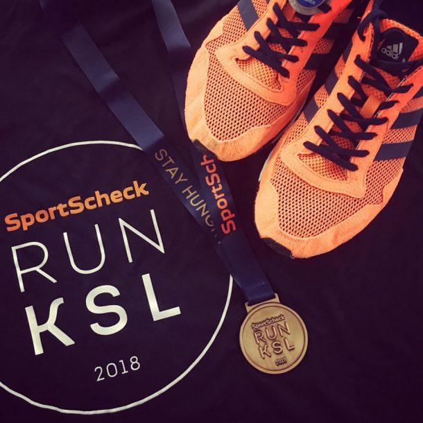 SportScheck RUN Kassel 2018