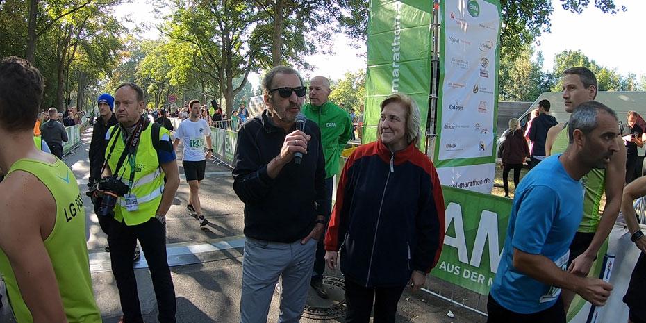 Kassel Marathon 2018