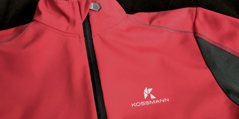 KOSSMANN 1.5 Palatina Duo Top