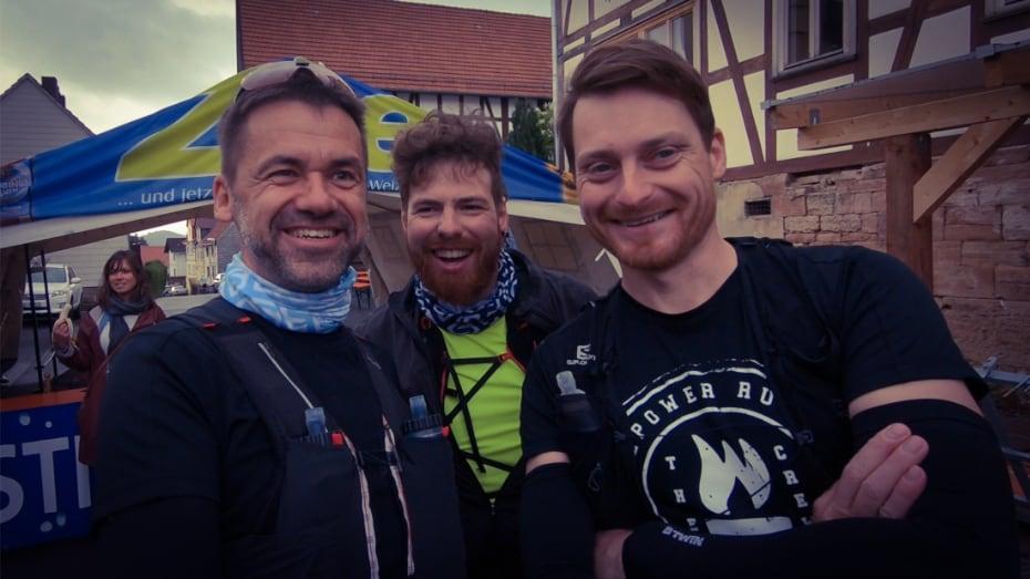 Bilstein Marathon 2019