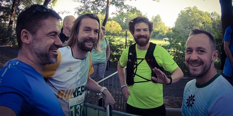 Kassel Marathon 2019