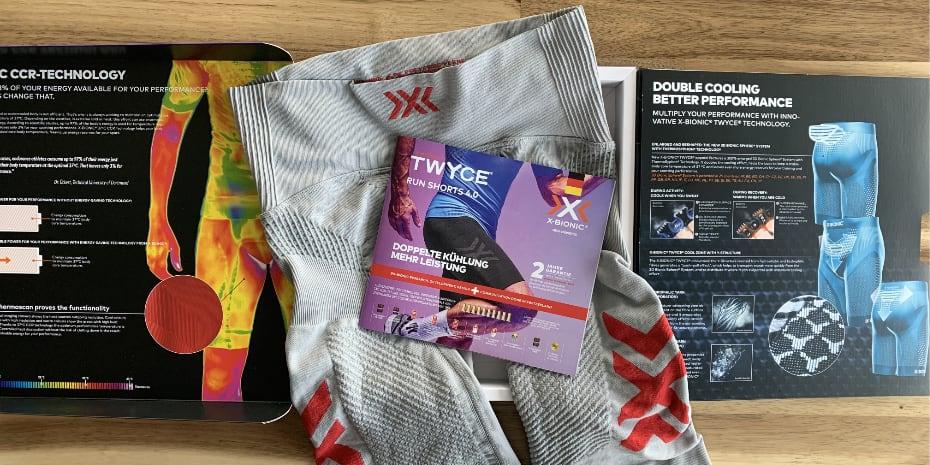 X-BIONIC Twyce 4.0