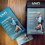 UYN Marathon Running Shirt und Short