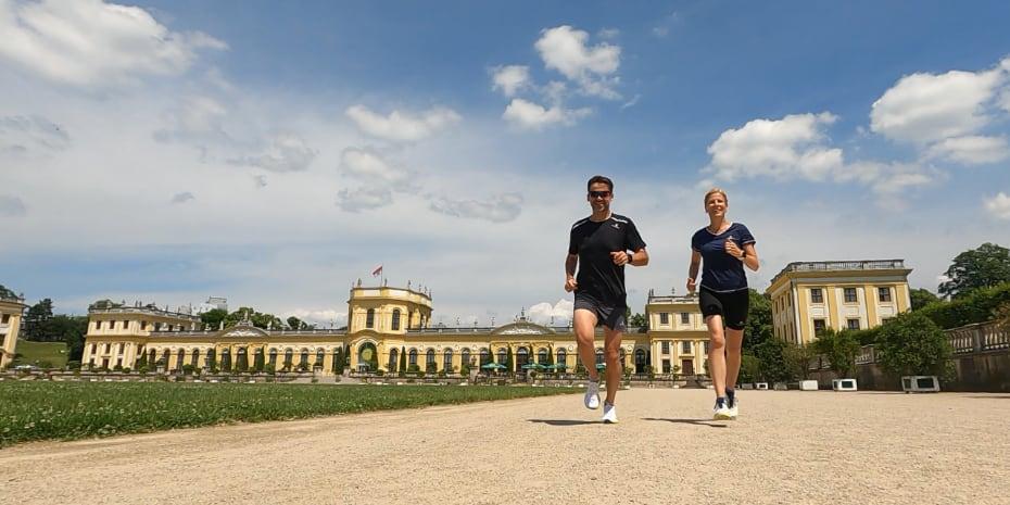 Kossmann Laufdesign Sommer 2021